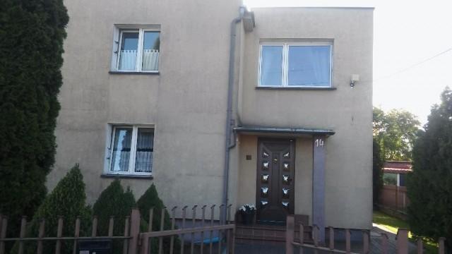 dom wolnostojący Smolno