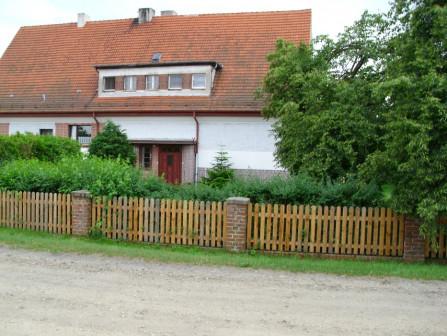 Mieszkanie 5-pokojowe Dziadkowo, Dziadkowo 44
