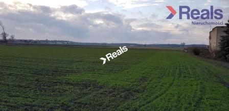 Działka rolna Zagajewice