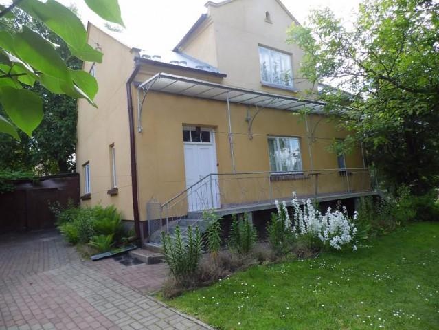 dom wolnostojący Chorzów