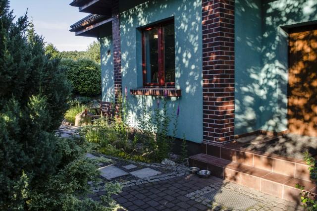 dom wolnostojący, 5 pokoi Bielkówko, ul. Do Strumyka