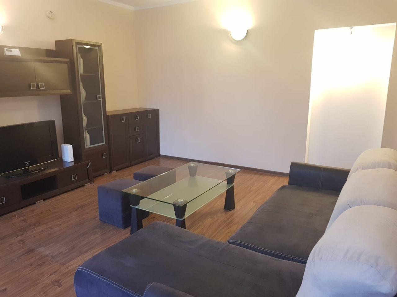 Mieszkanie 1-pokojowe Lębork Centrum, ul. Targowa