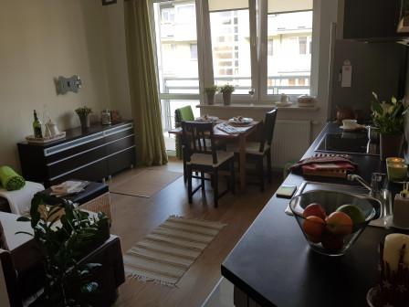 Mieszkanie 2-pokojowe Piaseczno, ul. Złotej Kaczki 4