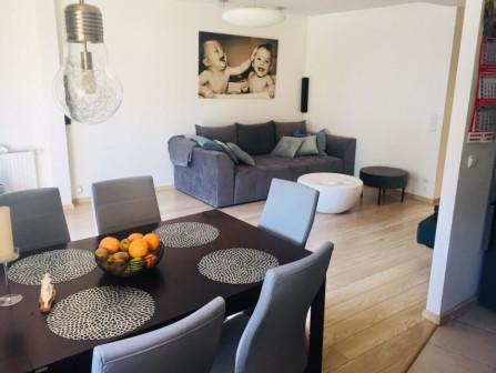 Mieszkanie 3-pokojowe Olsztyn Zacisze