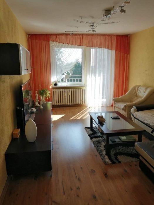 Mieszkanie 3-pokojowe Zabrze, ul. Stanisława Struzika