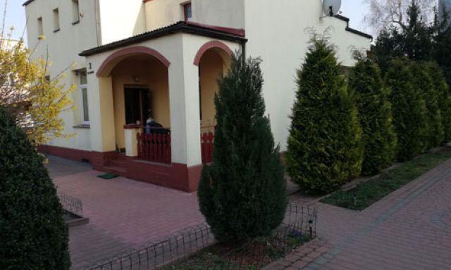 dom wolnostojący, 4 pokoje Ostrowiec Świętokrzyski, ul. Jana Kochanowskiego