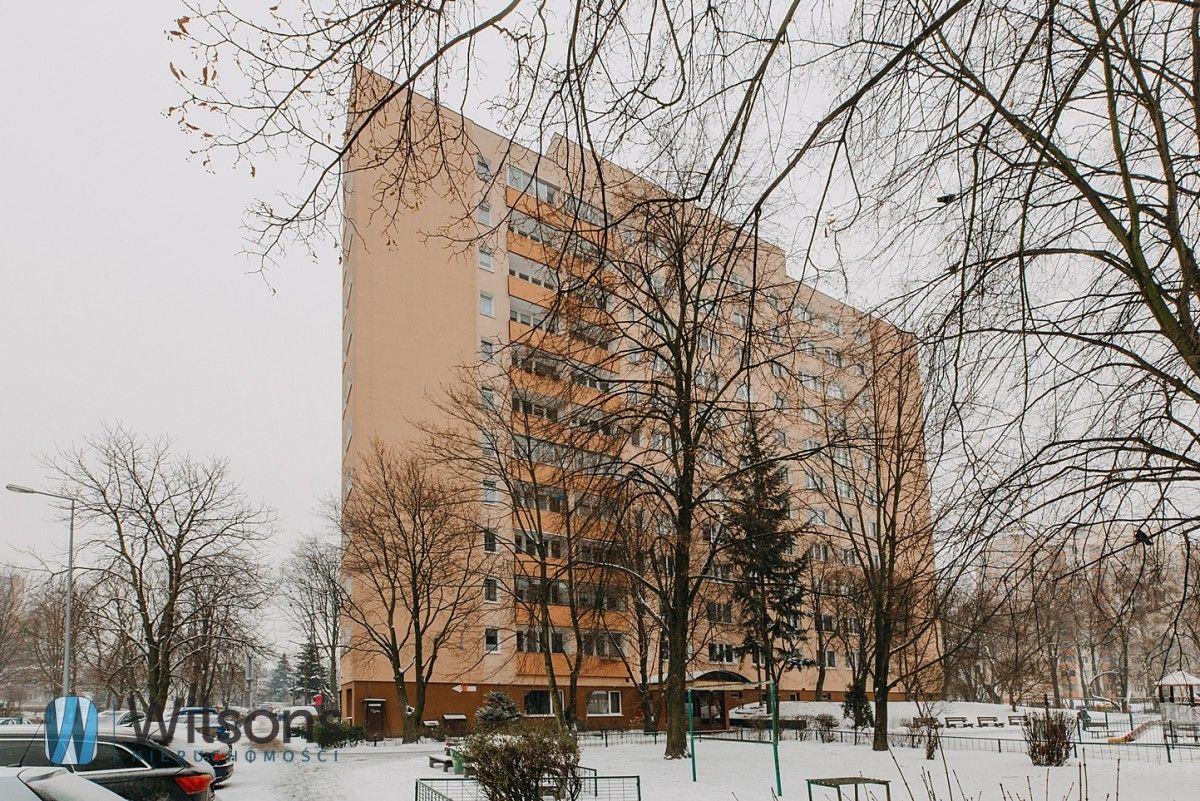 Mieszkanie 2-pokojowe Warszawa Bemowo, ul. mjr. Henryka Sucharskiego