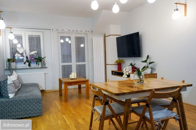 Mieszkanie 4-pokojowe Czapury, ul. Nad Potokiem