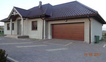 dom wolnostojący Pawłówek