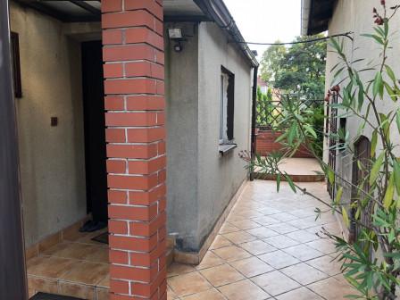 dom wolnostojący, 6 pokoi Kaczanowo