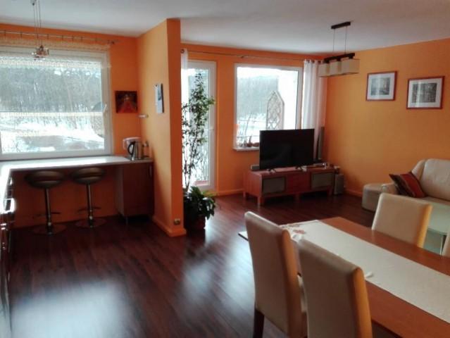 Mieszkanie 3-pokojowe Zielona Góra, ul. Osiedle Pomorskie