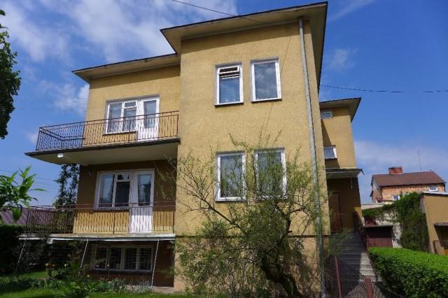 dom wolnostojący, 6 pokoi Mońki