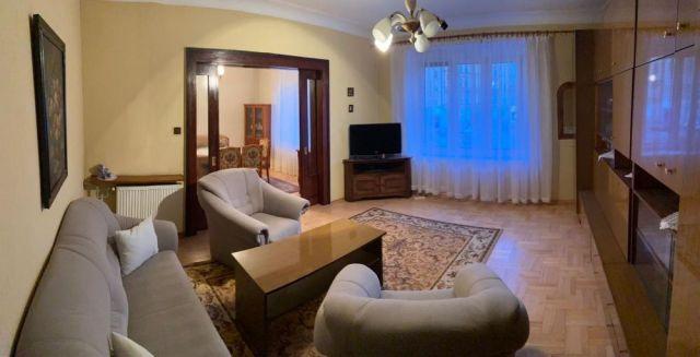 Mieszkanie 4-pokojowe Bytom Śródmieście, ul. Strzelców Bytomskich