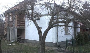 dom wolnostojący, 3 pokoje Konstancin-Jeziorna Grapa, ul. Kwiatowa 13