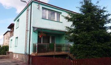 dom wolnostojący, 5 pokoi Głogowo, ul. Młodzieżowa 19