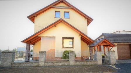 dom wolnostojący, 6 pokoi Opole Groszowice