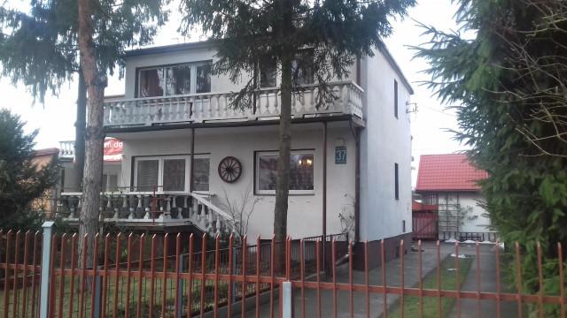 dom wolnostojący, 11 pokoi Bartoszyce, ul. Nowowiejskiego 37