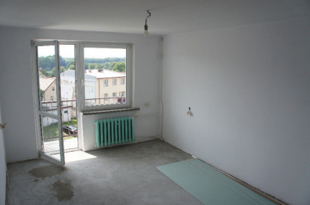 Mieszkanie 2-pokojowe Otmuchów, ul. Ogrodowa 29