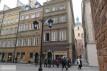 Mieszkanie 2-pokojowe Warszawa Stare Miasto, ul. Świętojańska