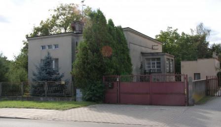 dom wolnostojący, 4 pokoje Pabianice Bugaj, ul. Smugowa 11