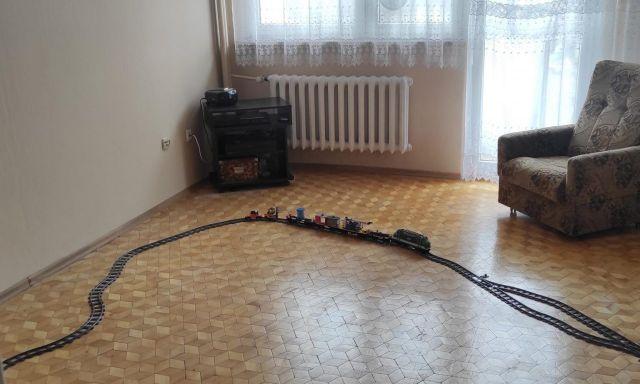 Mieszkanie 3-pokojowe Warszawa Praga-Północ, ul. Wiosenna
