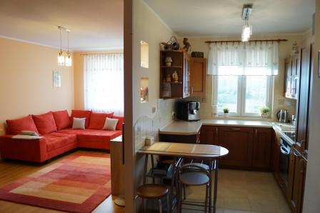 Mieszkanie 4-pokojowe Słupsk, ul. Ignacego Bogdanowicza