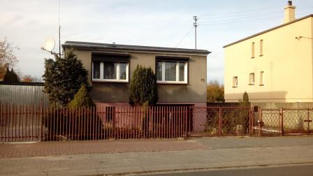 dom wolnostojący, 3 pokoje Gniezno Osiniec, ul. Sokoła