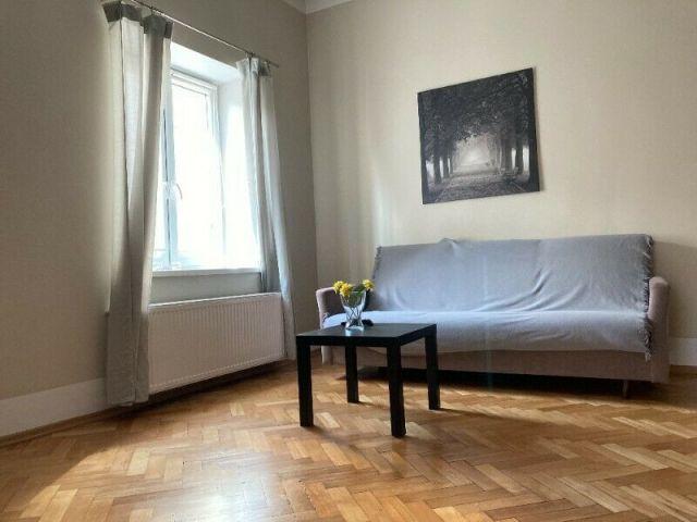 Mieszkanie 2-pokojowe Kraków Stare Miasto, ul. Krowoderska