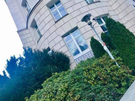 Mieszkanie 2-pokojowe Warszawa Śródmieście, ul. Wiejska
