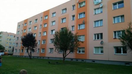 Mieszkanie 3-pokojowe Prudnik