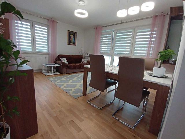 Mieszkanie 3-pokojowe Kielce, ul. Leszczyńska