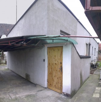 bliźniak, 5 pokoi Wrocław Karłowice, ul. Juliana Klaczki