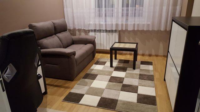Mieszkanie 3-pokojowe Łódź Widzew, ul. Jarosława Haśka