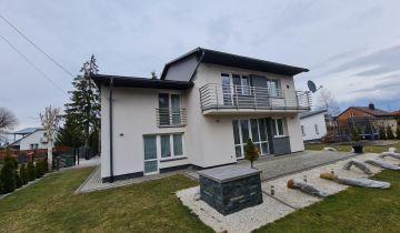 dom, 6 pokoi Rzeszów Załęże, ul. hr. Alfreda Potockiego. Zdjęcie 1