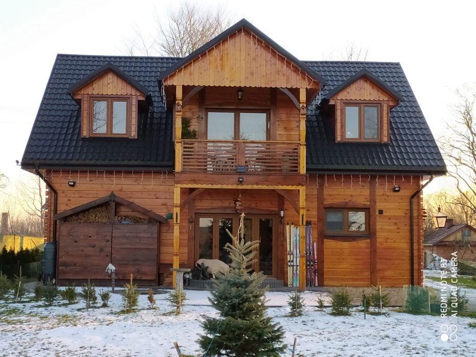 dom wolnostojący Suchowola-Kolonia