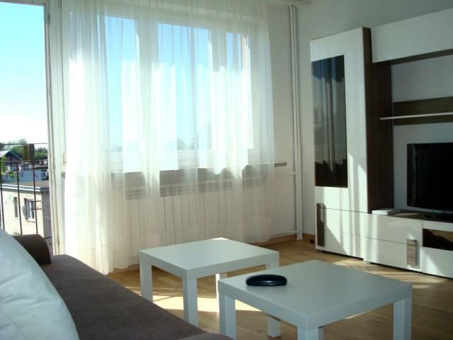 Mieszkanie 1-pokojowe Otwock, ul. Księżycowa 3