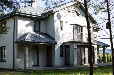 dom wolnostojący Strzebielino
