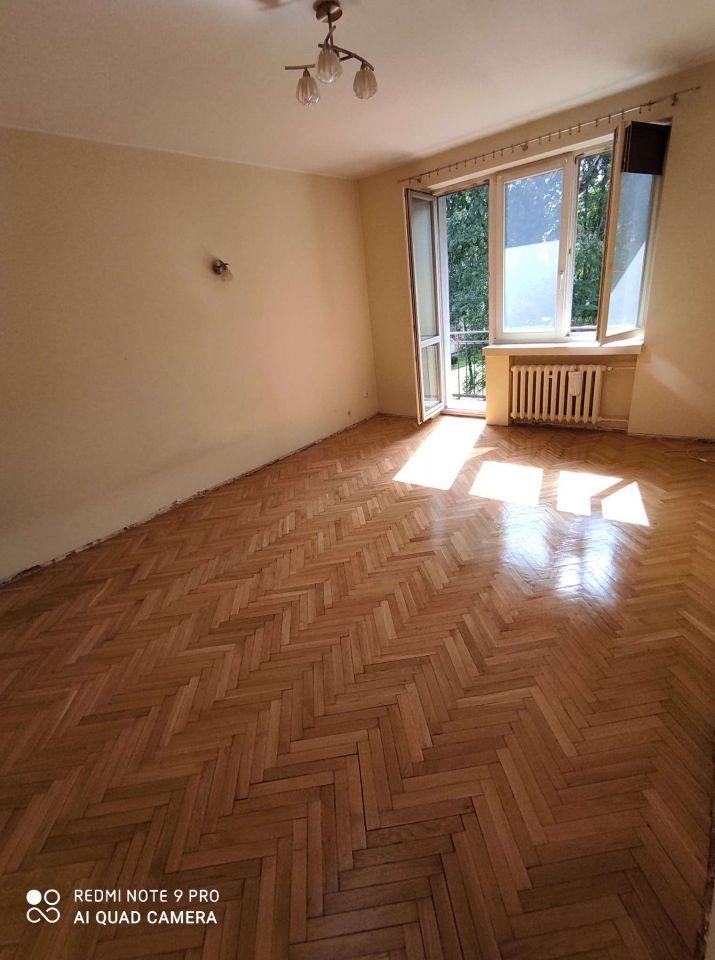 Mieszkanie 1-pokojowe Łódź Nowe Rokicie, ul. Cieszyńska 18