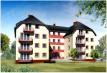 Mieszkanie 3-pokojowe Kielce, ul. Leszczy�ska 85