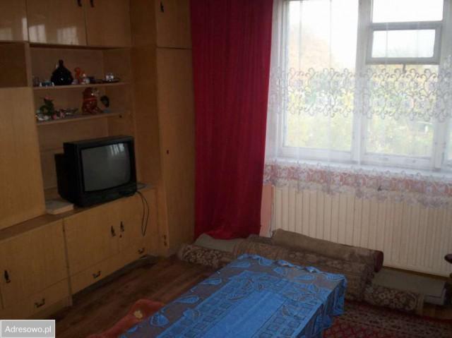 Mieszkanie 3-pokojowe Nie�ychowice
