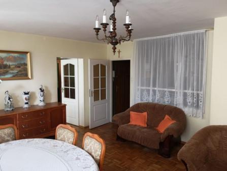 Mieszkanie 2-pokojowe Lubin, ul. Adama Mickiewicza