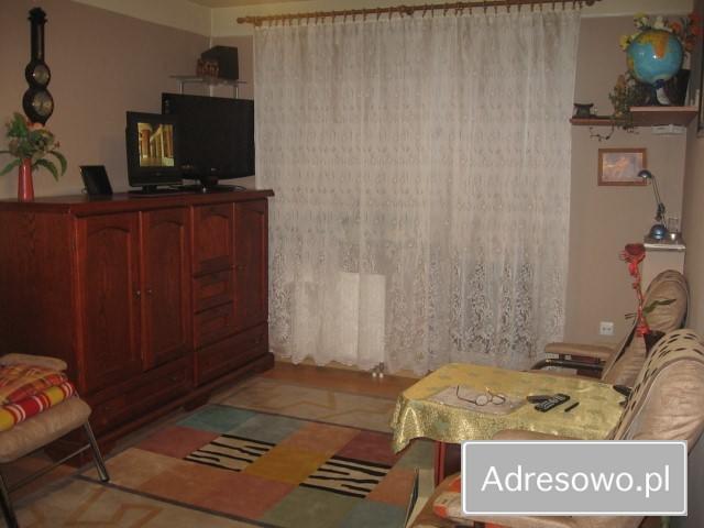 Mieszkanie 1-pokojowe Oleśnica