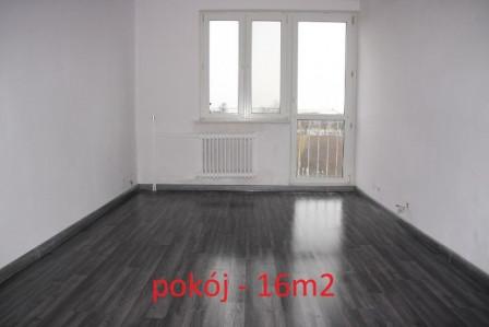 Mieszkanie 1-pokojowe Kruchowo