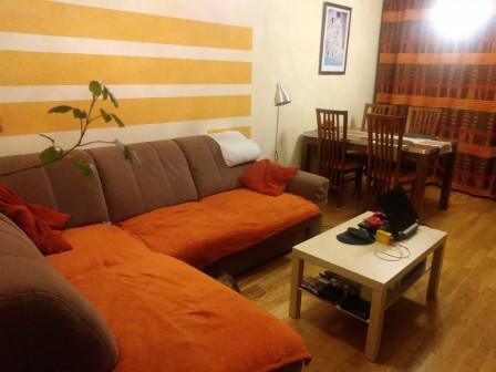 Mieszkanie 2-pokojowe Reguły, ul. Stefana Czarnieckiego 24