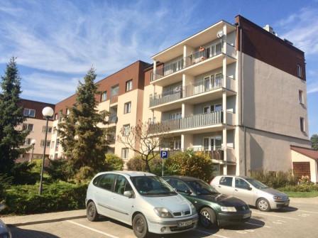Mieszkanie 2-pokojowe Kotorydz