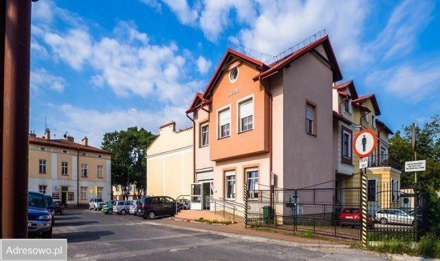 kamienica Rzeszów Śródmieście, ul. Piotra Bardowskiego