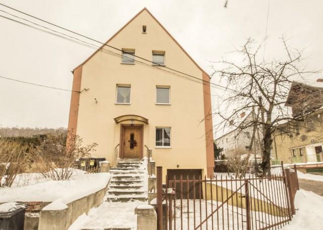 Mieszkanie 4-pokojowe Wałbrzych, ul. Michała Ossowskiego 14