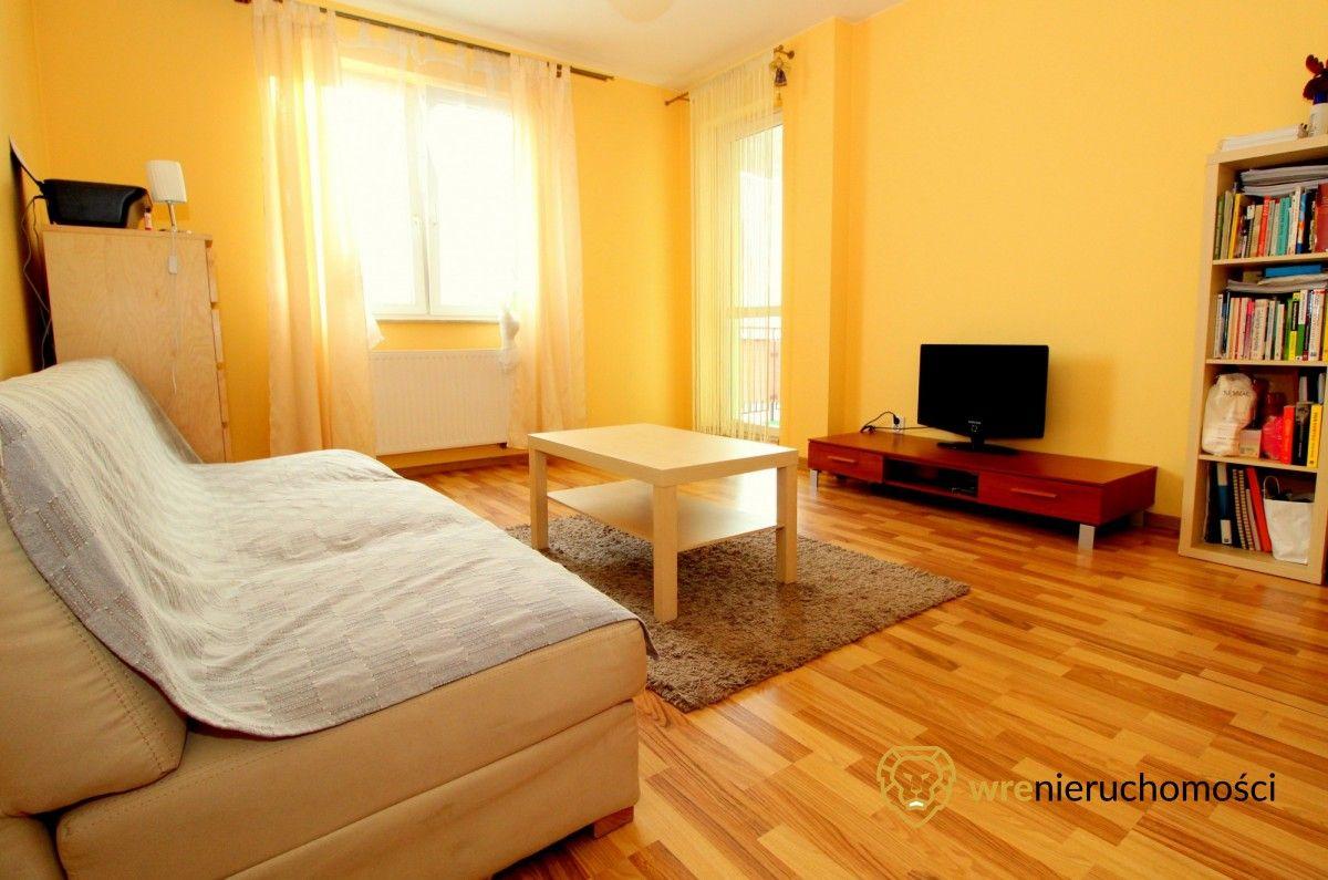 Mieszkanie 2-pokojowe Łódź Bałuty, ul. Okoniowa