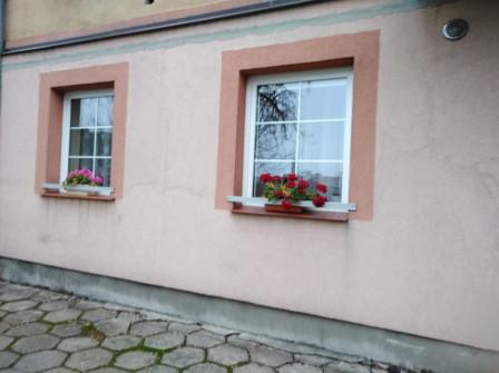 Mieszkanie 3-pokojowe Wyszogród