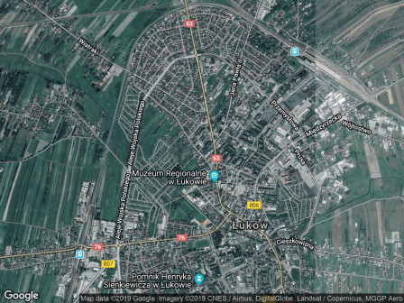 Mieszkanie 2-pokojowe Łuków, ul. Stodolna 20